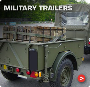 Penman Armoured Vehicles
